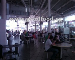 Serangoon Garden Market & Food Centre